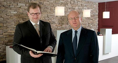Foto Zöller und Gruntkowski